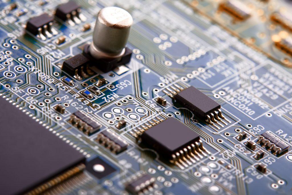 ICT In-circuit test