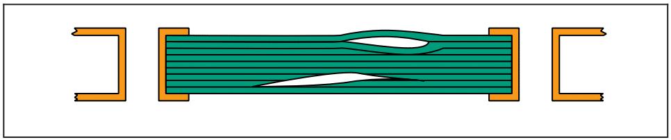 PCB Measling