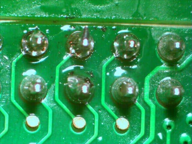 Flux PCB