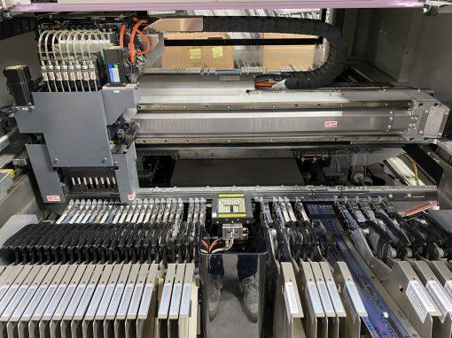 PCB Assembly, California, EMS